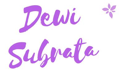 Dewi Subrata